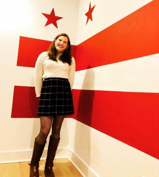 Женщина-трансгендер заявила, что станет министром образования в команде Джо Байдена