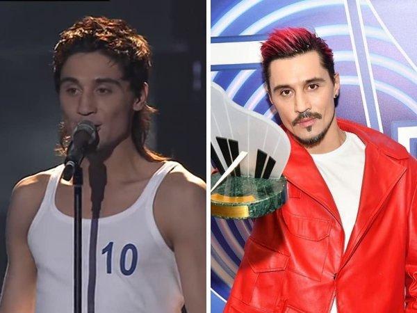 Как изменились короли российской поп-сцены нулевых