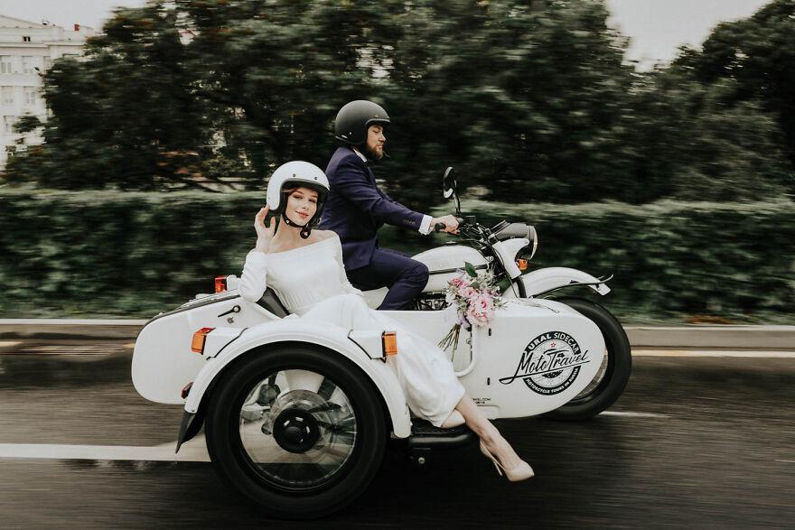 Лучшие свадебные снимки с конкурса Junebug Weddings 2020