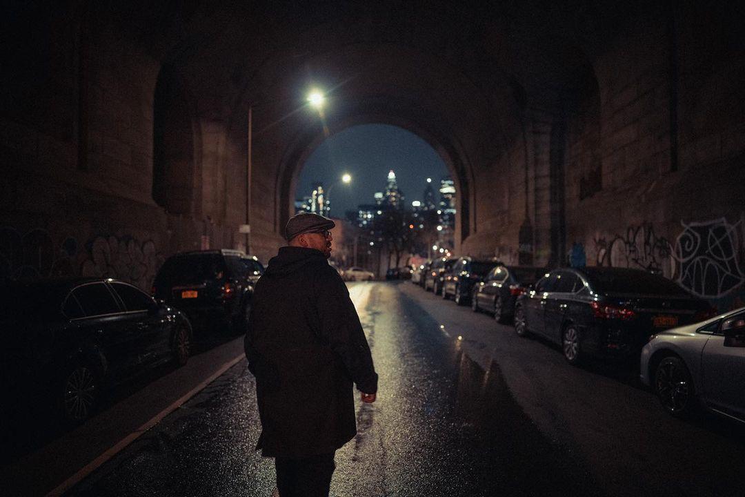 Кинематографичные снимки Нью-Йорка от Николаса Миллера
