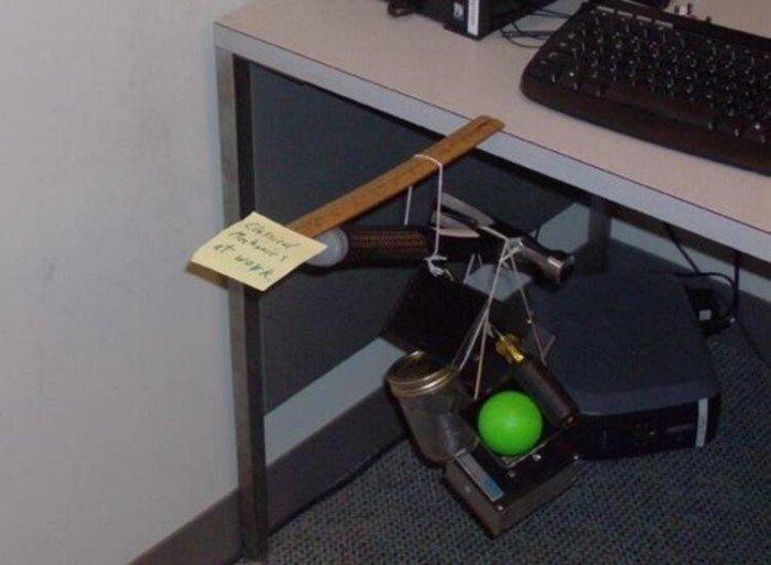 Снимки, которые бросают вызов законам физики