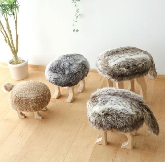 Немного странные и забавные японские изобретения