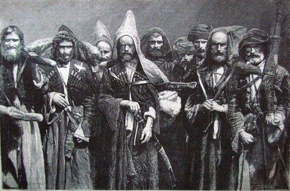 Почему мужчинам-мусульманам нельзя носить шелк и золото
