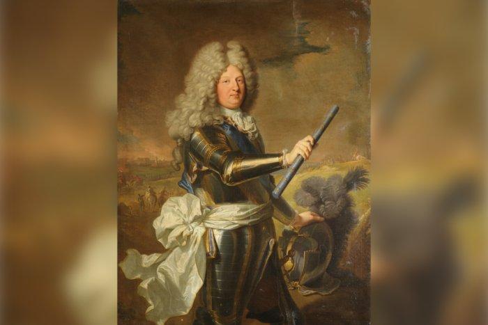Для чего солдаты XVIII века носили напудренные парики