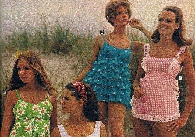 Известные красивые девушки прошлых лет