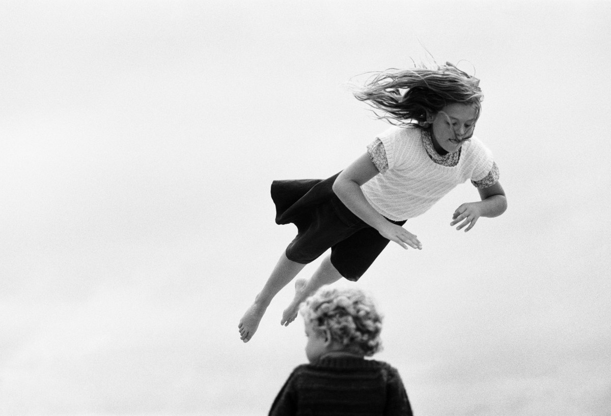 Мир в движении на снимках Жака Анри Лартига
