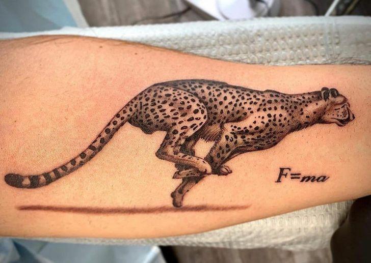 Уникальные татуировки, которые скрывают личные истории
