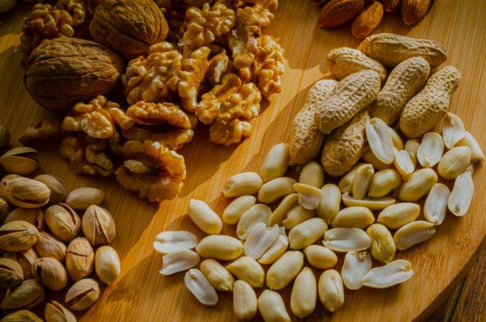 Почему с точки зрения ботаники орехи – это фрукты?