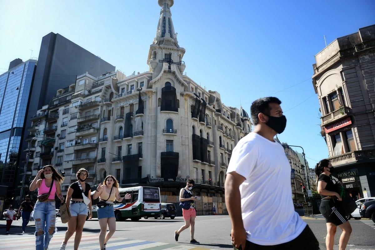 Повседневная жизнь в Аргентине