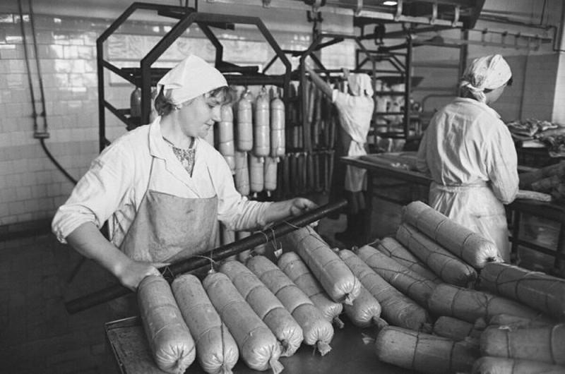 Вкусные продукты из СССР, которые в наши дни не производят