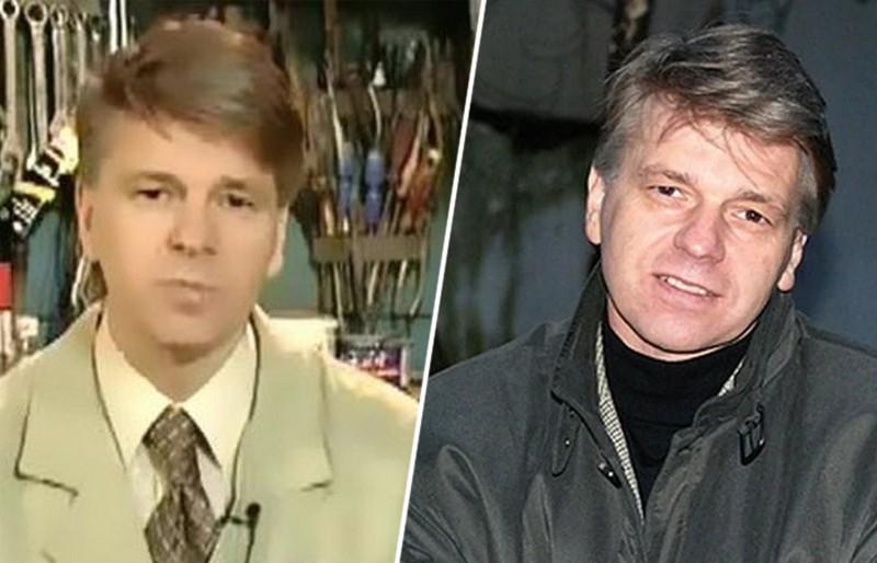 Чем сегодня занимаются популярные российские телеведущие 1990-х