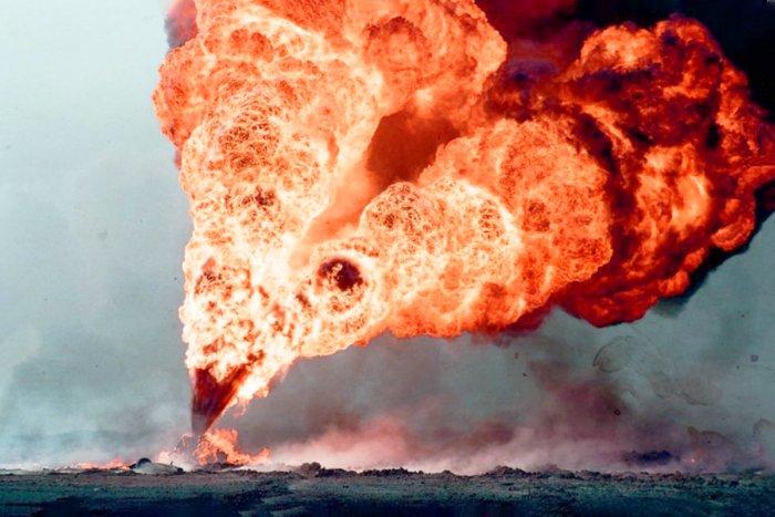 Как в СССР удалось потушить пожар при помощи ядерного взрыва