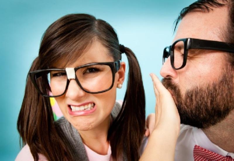 Что может произойти, если отказаться от чистки зубов