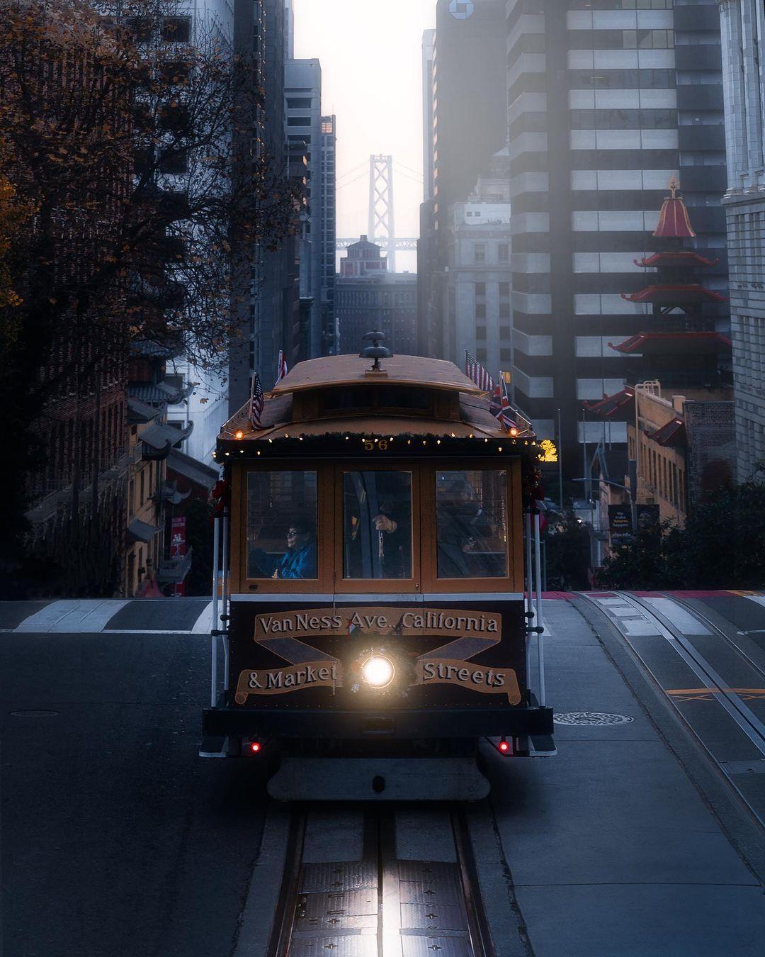 Городские и уличные фотографии от Джейсона Дабса