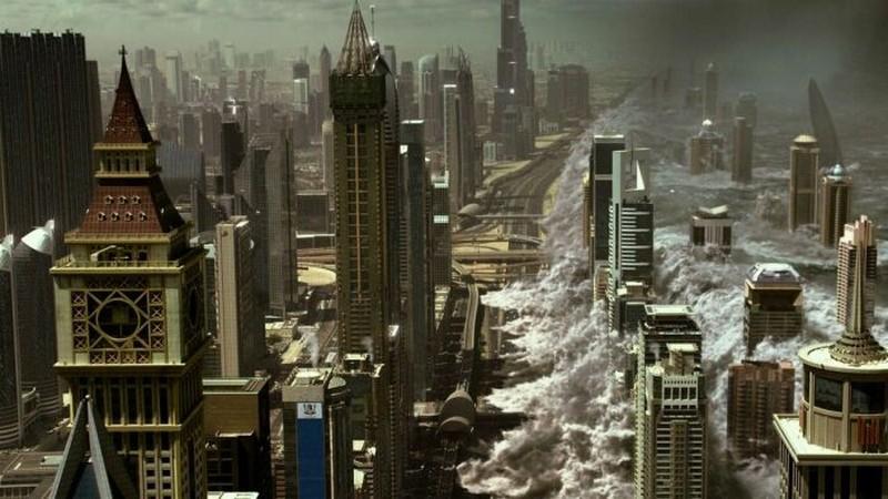 Лучшие фильмы о катастрофах за последние несколько лет
