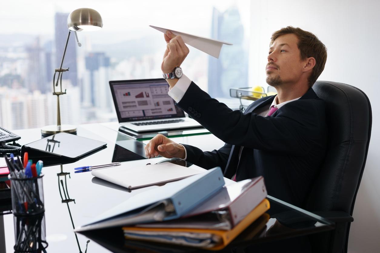 Повышение продуктивности: что для этого нужно?