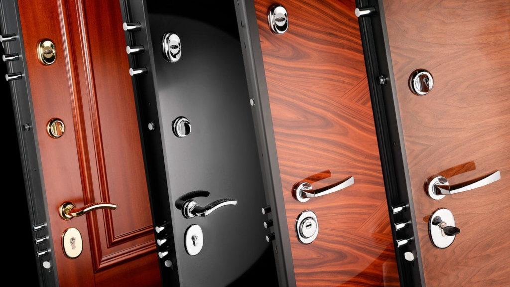 Как правильно выбрать входную дверь в квартиру: несколько дельных советов