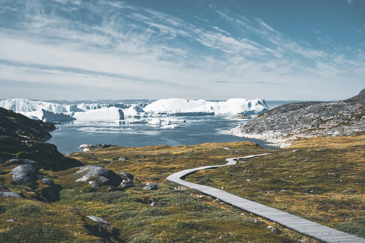 Красоты северной природы на снимках Матиса Роде