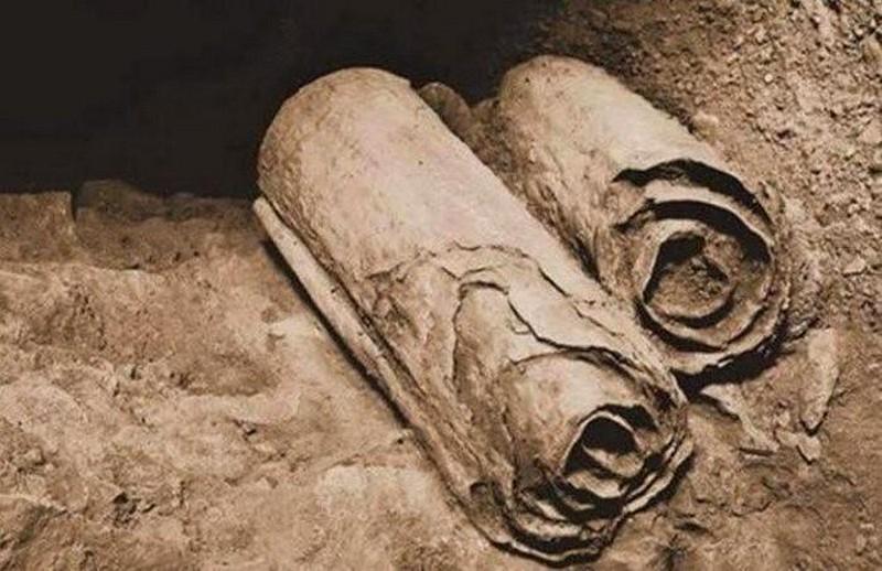 Весьма значительные находки археологов, сделанные в 2020-м году