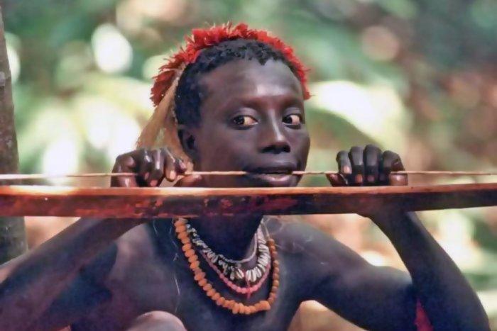 Где живут самые враждебные племена планеты