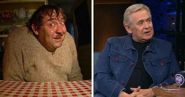 Как изменились актёры известных юмористических шоу