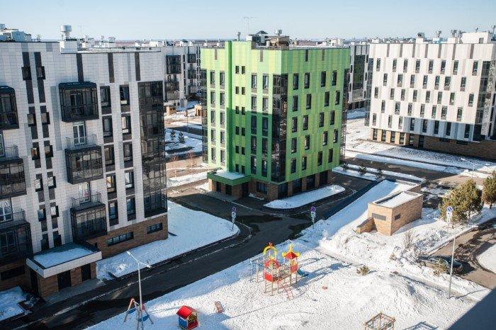 Новые города России, построенных с нуля за последние 20 лет