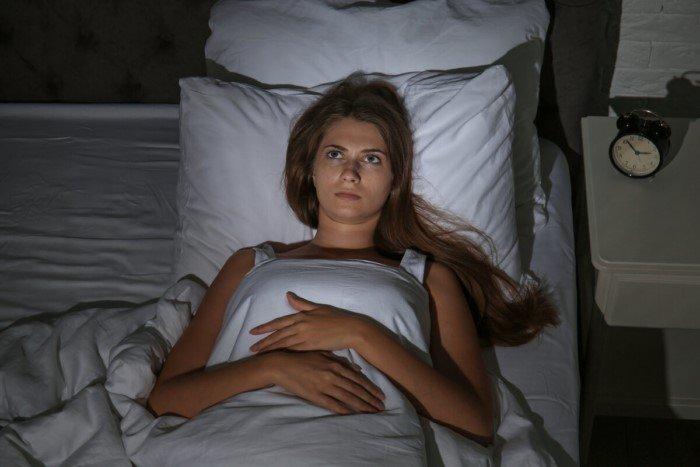 Почему в жару неспокойно спится?
