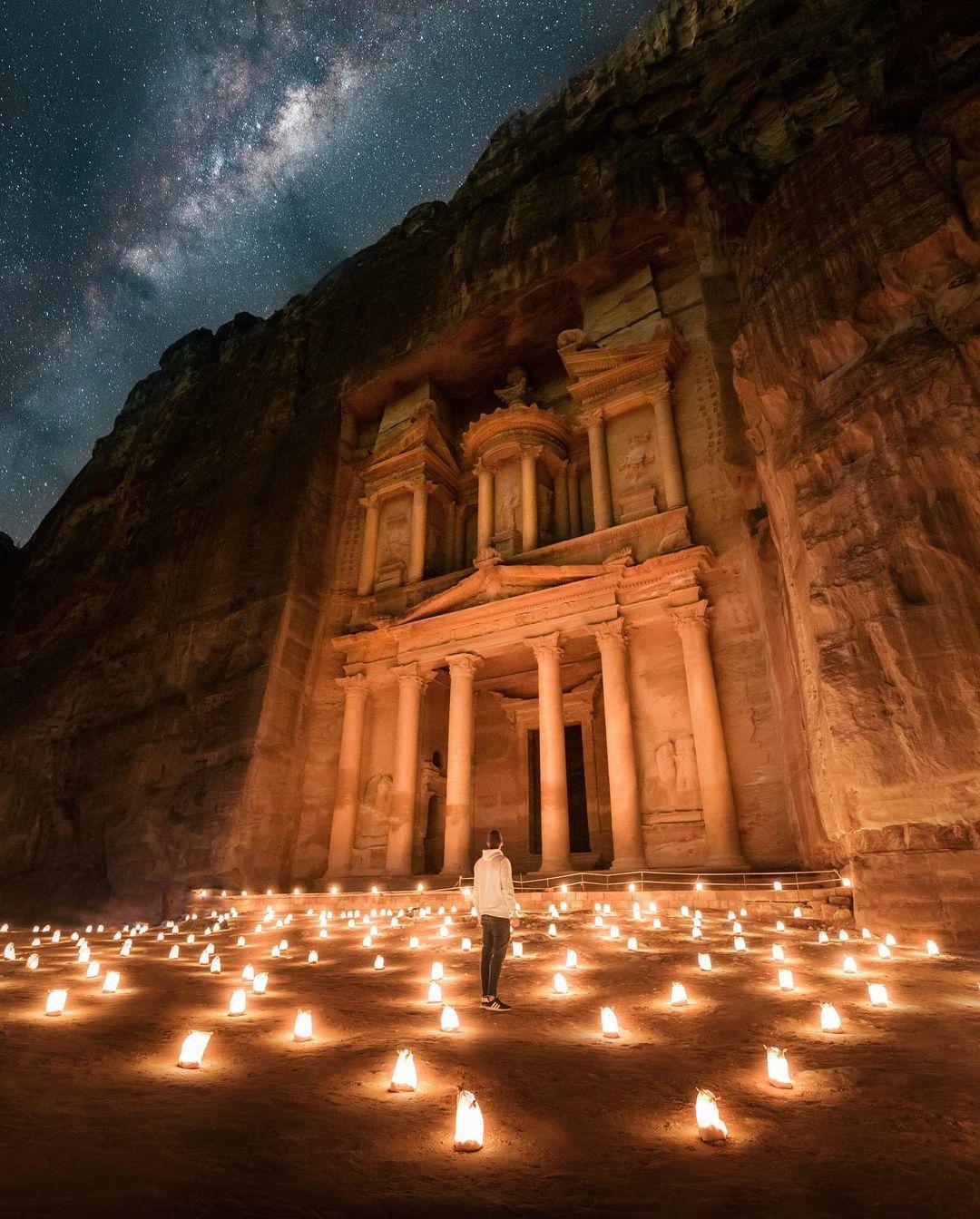 Впечатляющие снимки из путешествий Тима Филиппуса