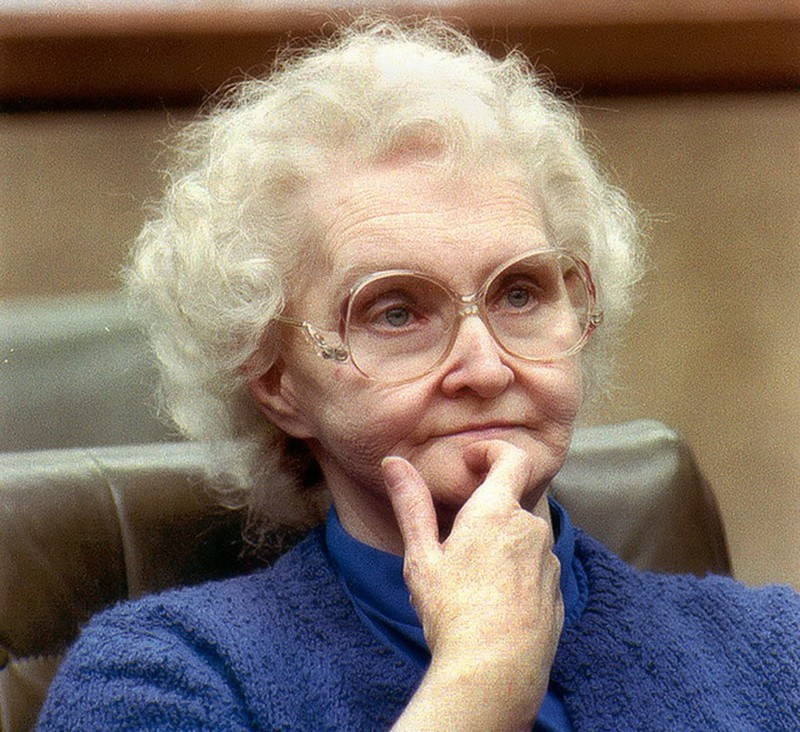 Истории самых известных женщин-серийных убийц в истории