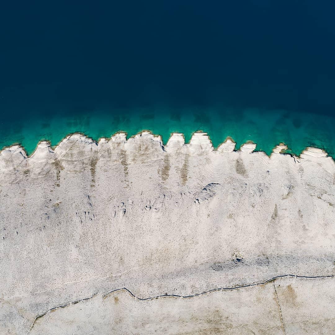 Красота Земли с высоты птичьего полета в фотопроекте Милана Радисикса