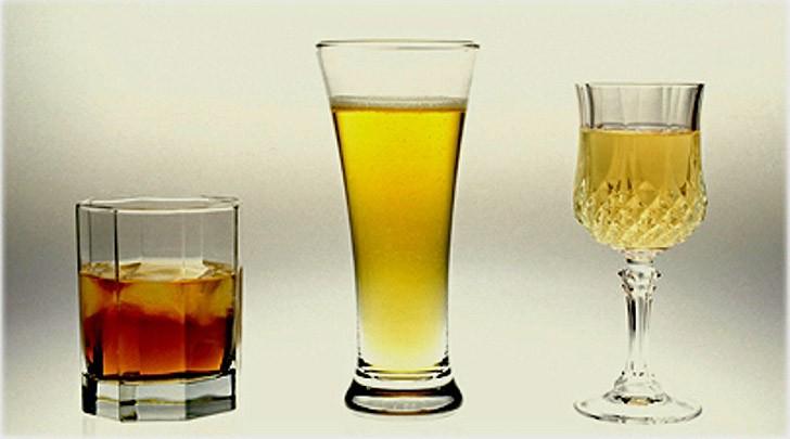 Невероятные факты про алкоголь, которых вы не знали