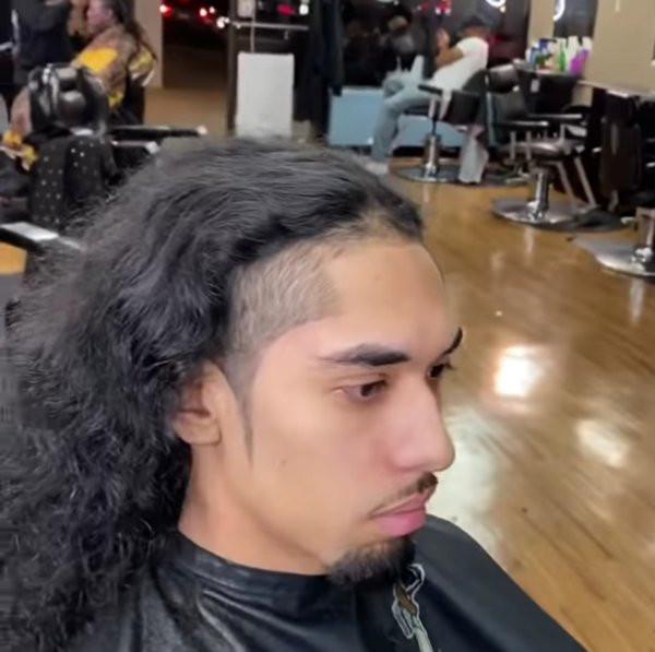 Причёски этих людей точно привлекут внимание