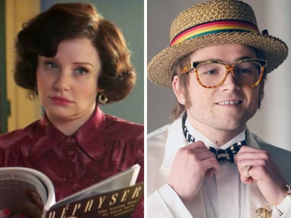 Как актеры играли родителей и детей с минимальной разницей в возрасте