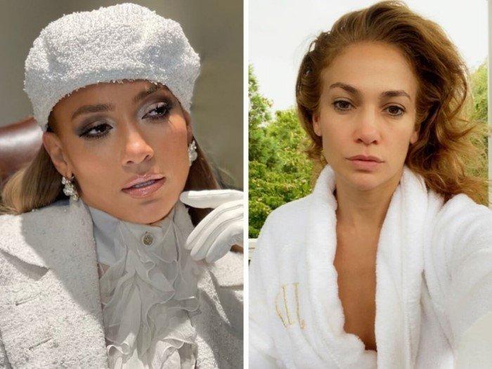 Российские и зарубежные знаменитости, которые отлично выглядят без макияжа