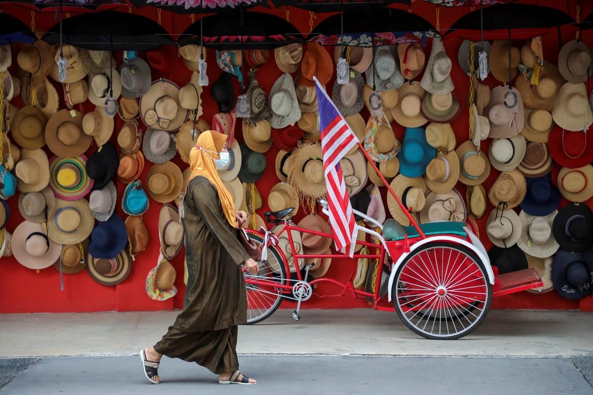 Повседневная жизнь в Малайзии
