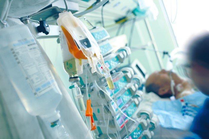 Может ли пациент проснуться во время хирургической операции?