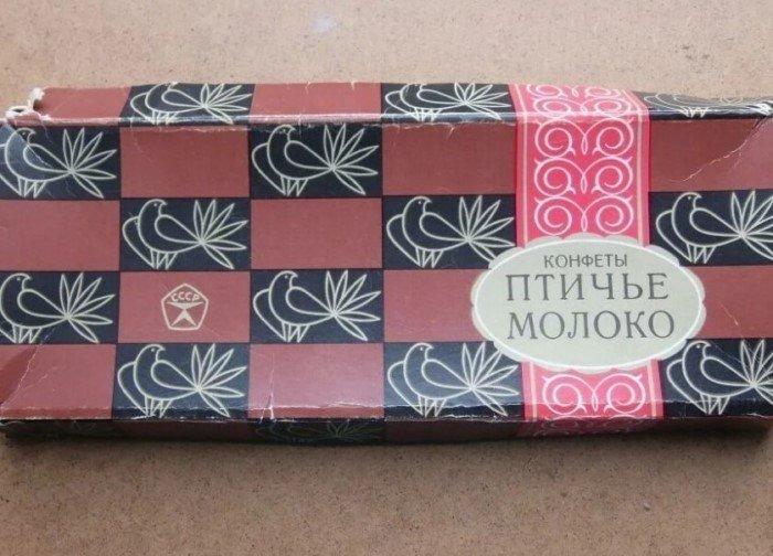 Продукты из СССР, которые навевают ностальгию