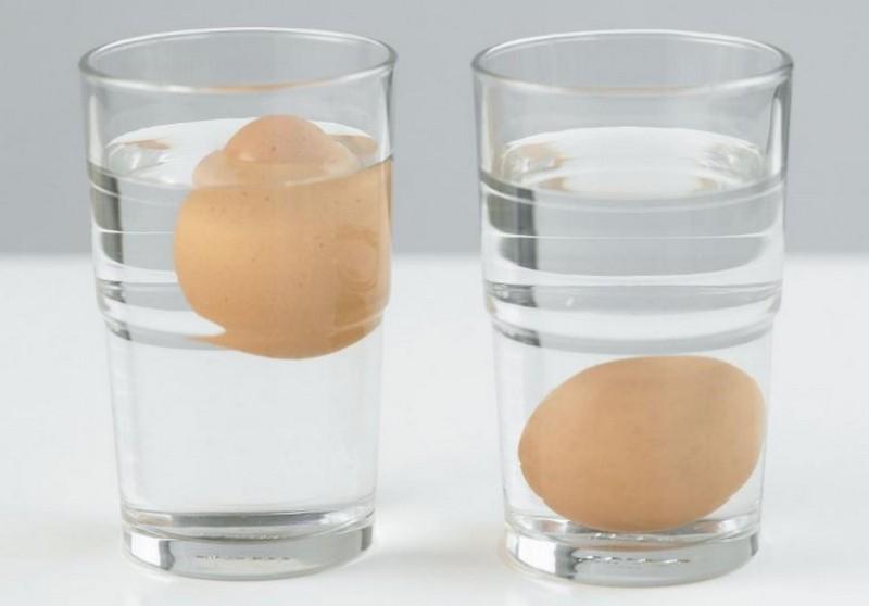 Способы проверить качество сомнительных продуктов