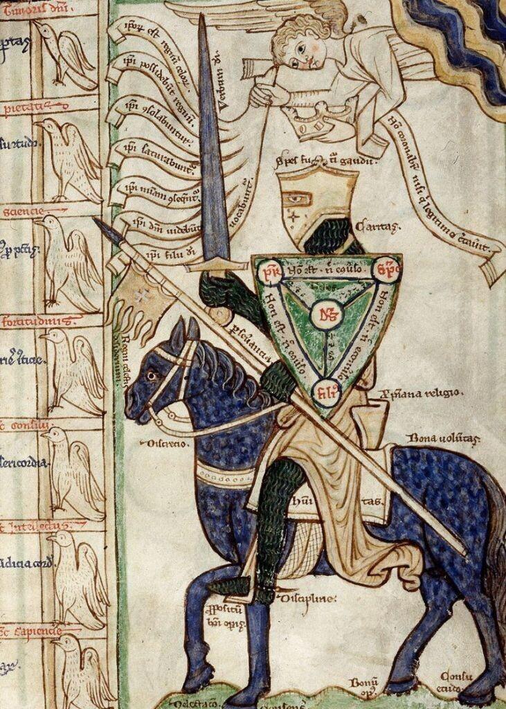 Некоторые популярные заблуждения о Средних веках