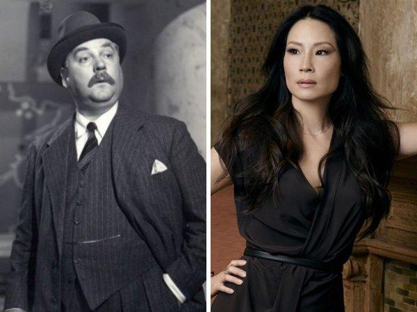 Как со временем менялись известные мужские киноперсонажи