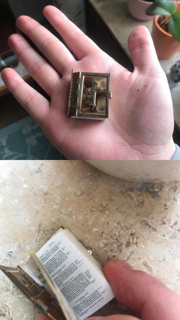 Пользователи показали свои драгоценные артефакты прошлого