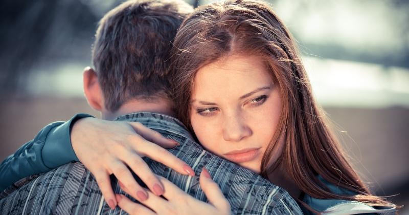 Дружеские отношения с бывшими могут быть признаком расстройства