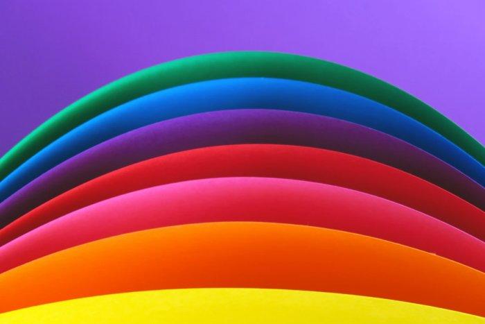 Можно ли слепому описать цвет?