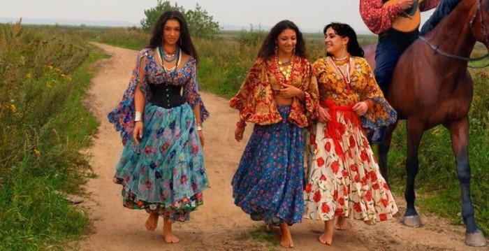 Национальные особенности цыган, которые вас удивят