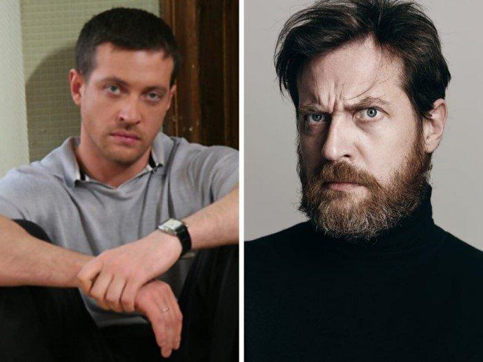 Актёры из популярных сериалов 2000-х на снимках тогда и сейчас