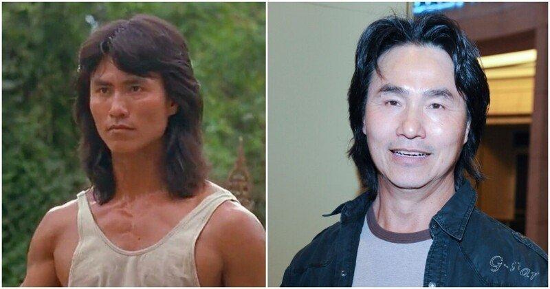Как выглядят актеры фильма Смертельная битва 26 лет спустя