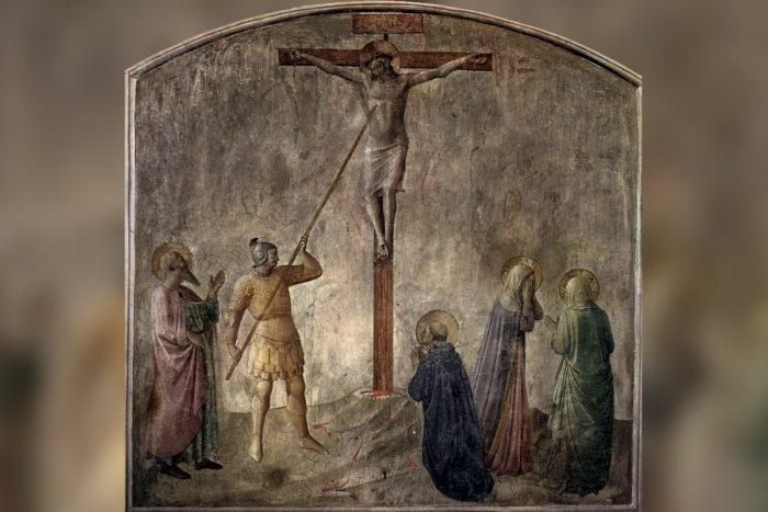 Что было с римскими солдатами, казнившими Христа?
