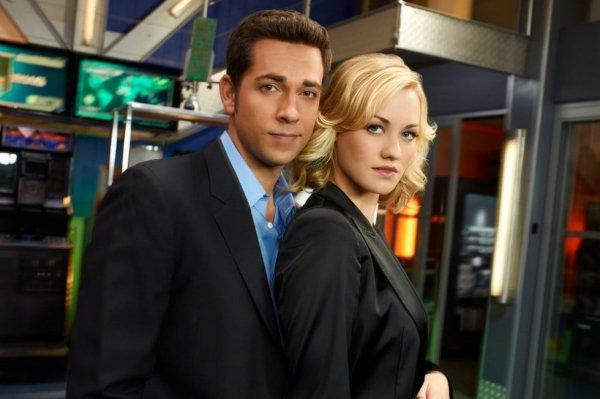 Как с годами изменились пары из знаменитых телесериалов