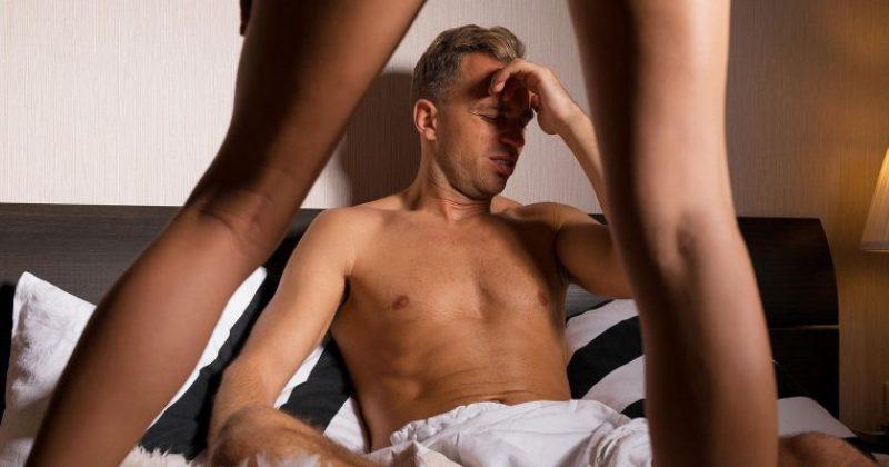 Полезно ли воздержание для мужчины по версии ученых?
