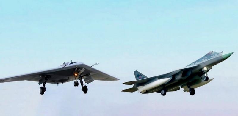 Российские самолеты постсоветского периода, которые создавались с нуля